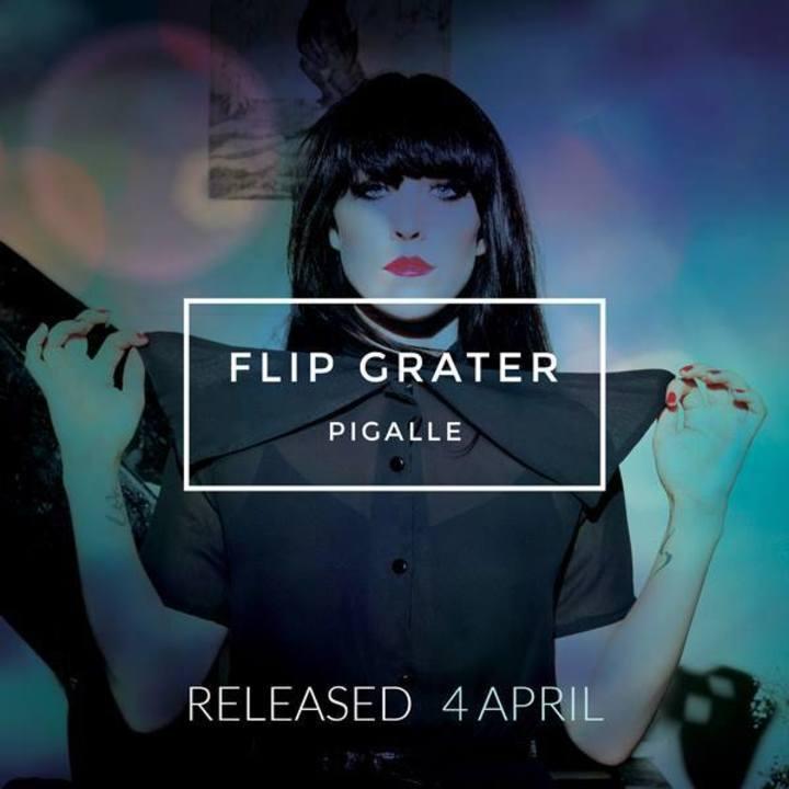 Flip Grater Tour Dates