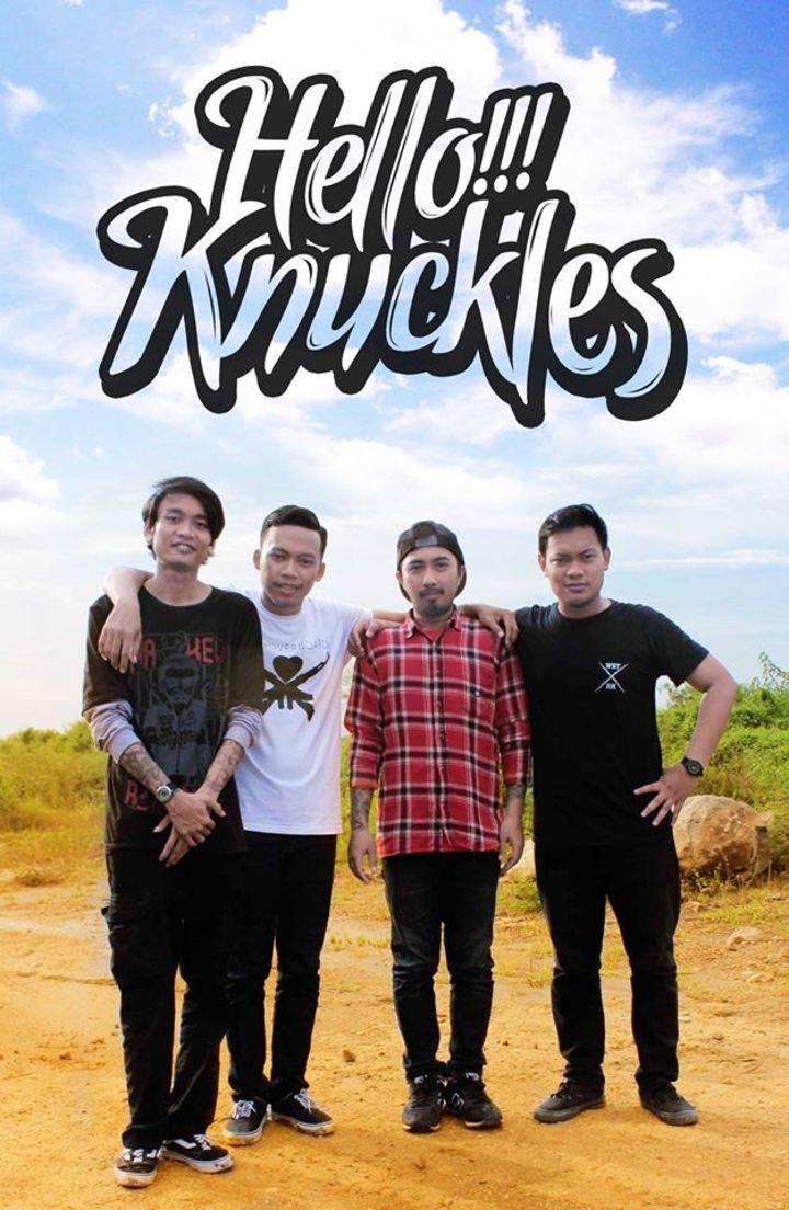 HELLO!!! KNUCKLES Tour Dates