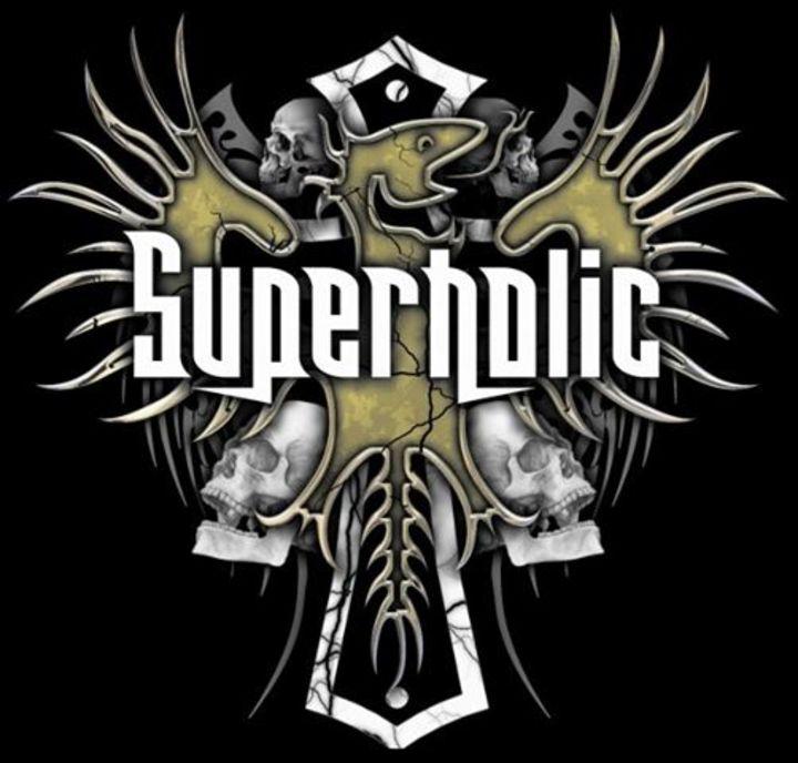 Superholic Tour Dates
