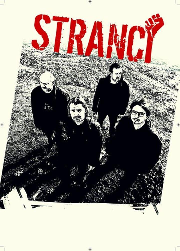 Stranci Tour Dates