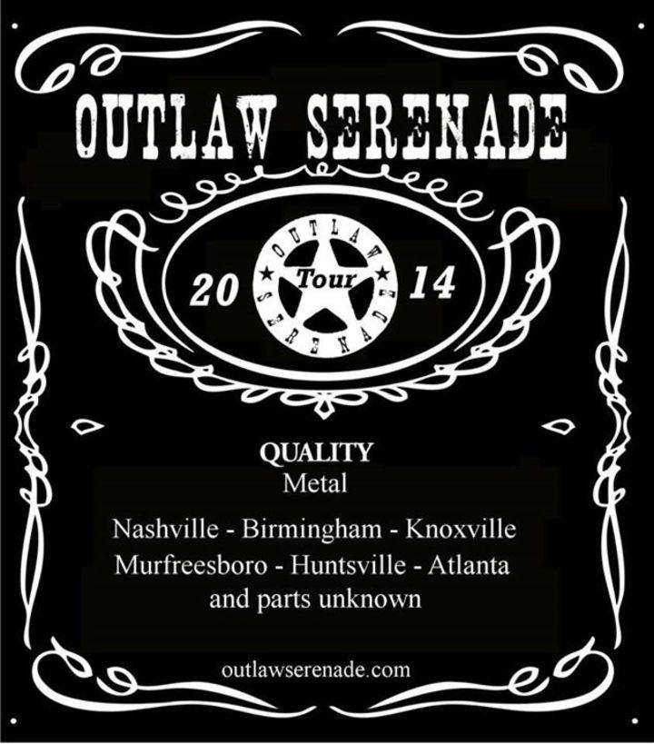 Outlaw Serenade Tour Dates