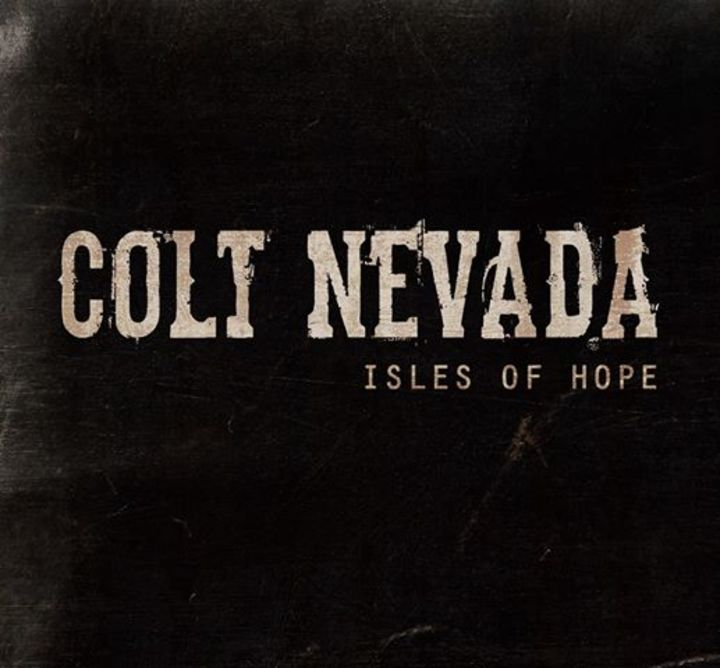 Colt Nevada Tour Dates