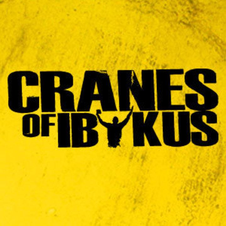 Cranes Of Ibykus Tour Dates