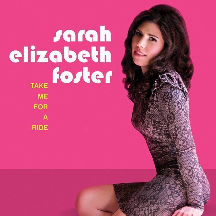 Sarah Elizabeth Foster Tour Dates