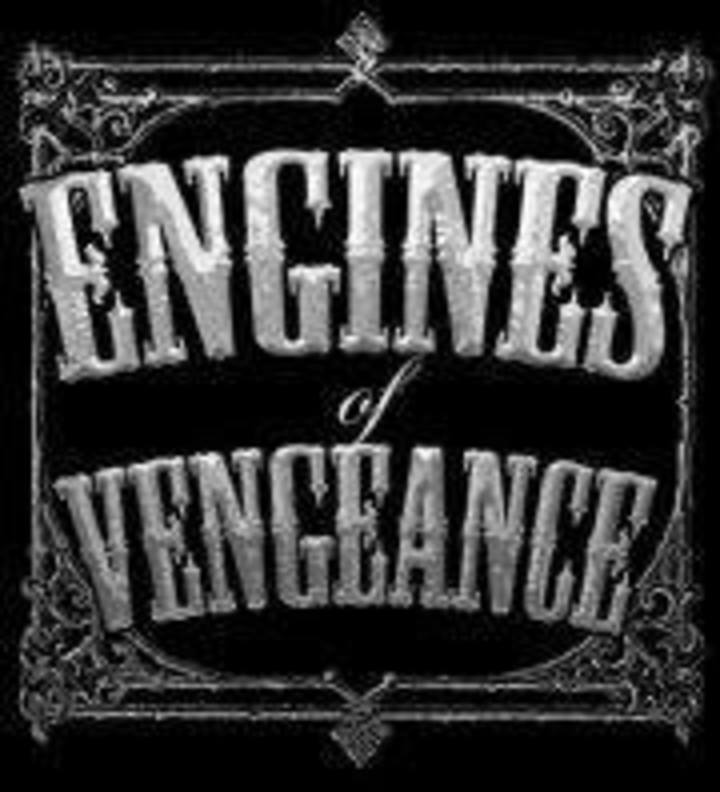 Engines of Vengeance Tour Dates