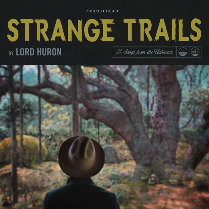Lord Huron @ Thekla - Bristol, United Kingdom