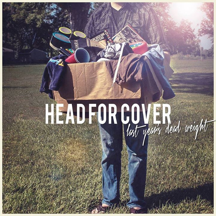 Head For Cover Tour Dates
