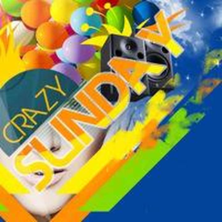 CRAZY SUNDAY POOL PARTY Tour Dates
