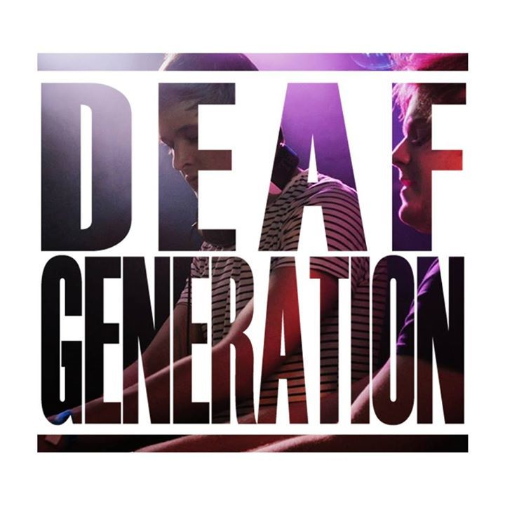 Deaf Generation Tour Dates