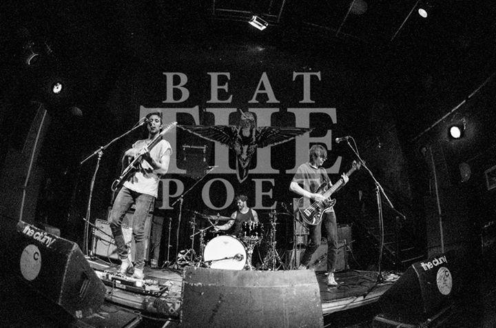 BEAT THE POET Tour Dates