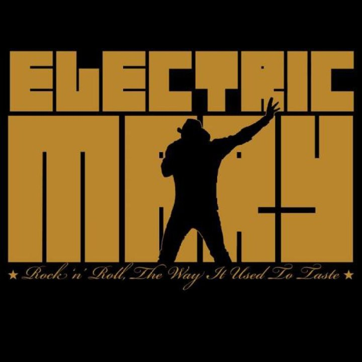 Electric Mary Tour Dates