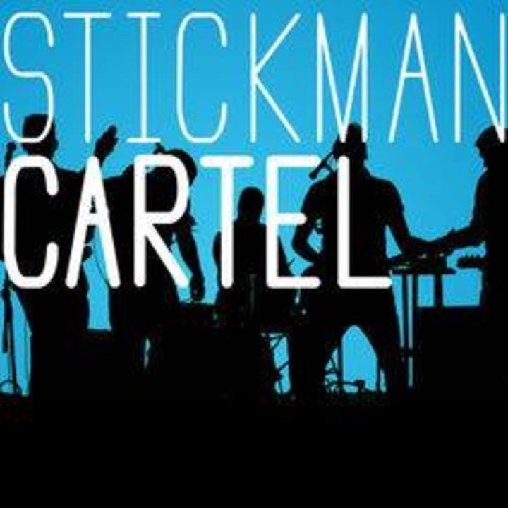 Stickman Cartel Tour Dates