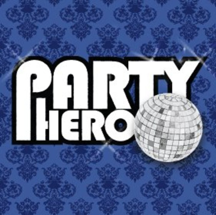Party Heroes Tour Dates