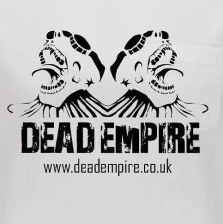 Dead Empire Tour Dates
