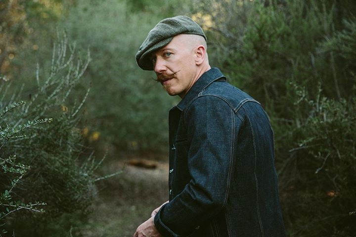 Foy Vance @ Fibbers - York, United Kingdom