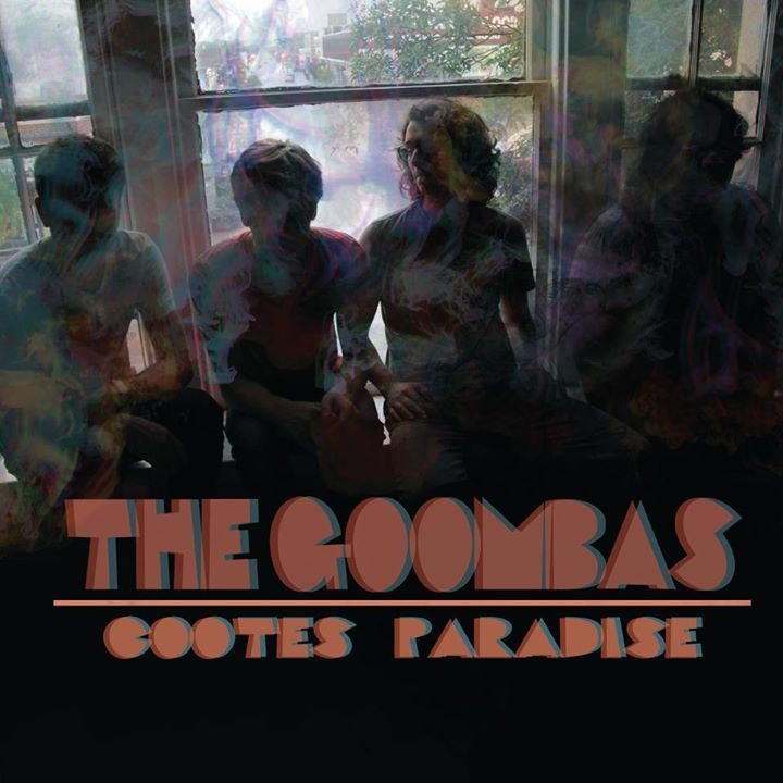The Goombas Tour Dates