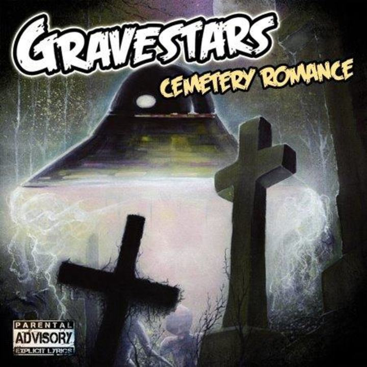 The Gravestars Tour Dates