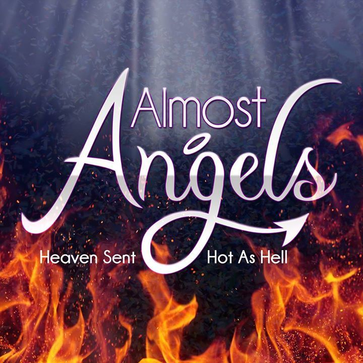Almost Angels Tour Dates