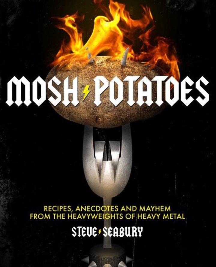 Mosh Potatoes Tour Dates