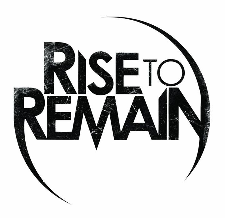 Rise to Remain Tour Dates