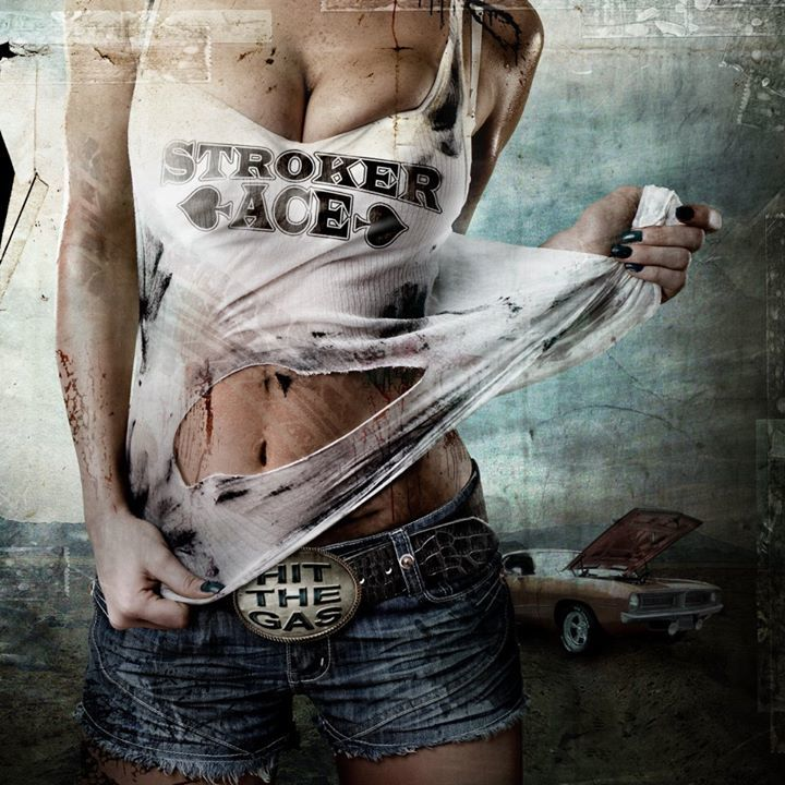 Stroker Ace Tour Dates