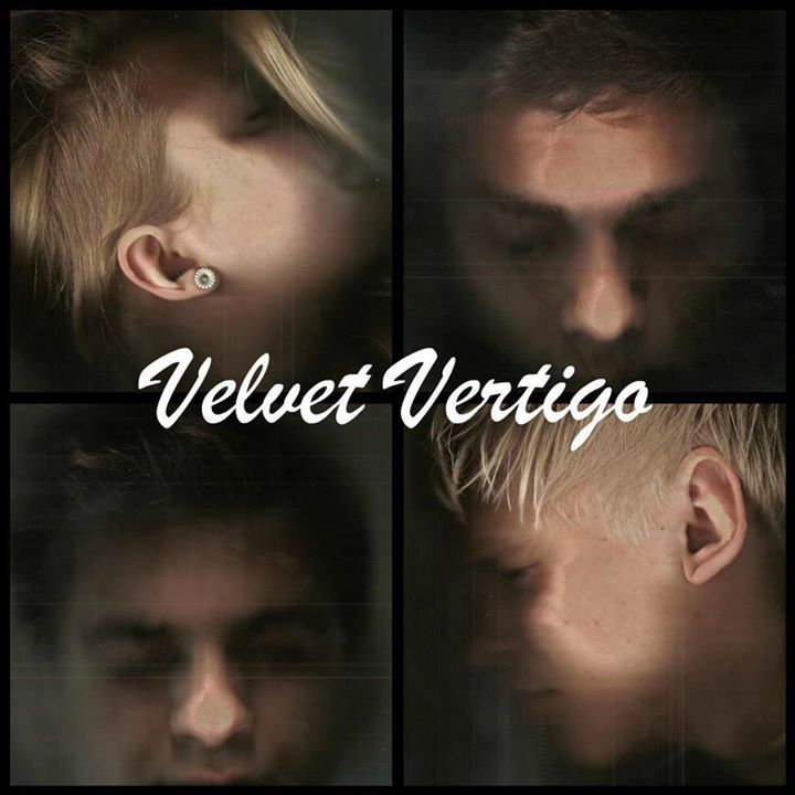 Velvet Vertigo Tour Dates