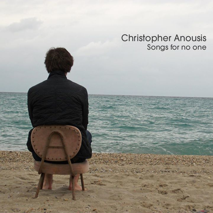 Christopher Anousis Tour Dates