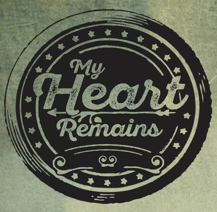 My Heart Remains Tour Dates