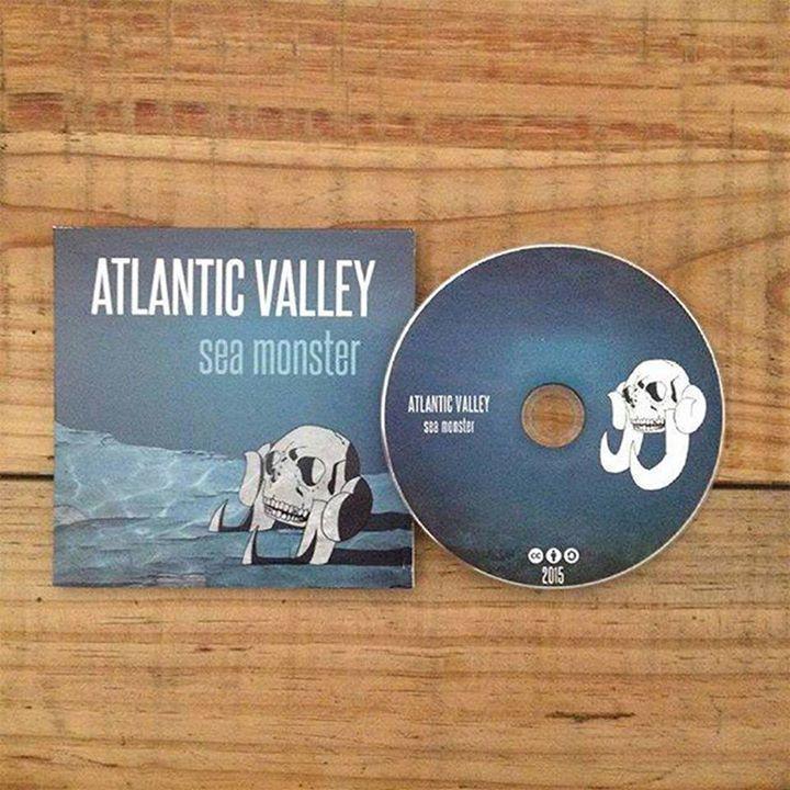 Atlantic Valley Tour Dates