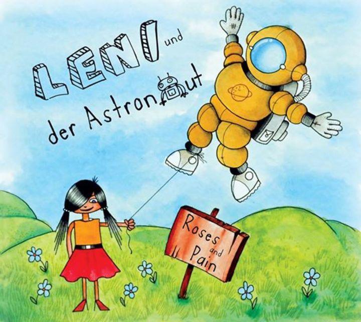 Leni und der Astronaut Tour Dates