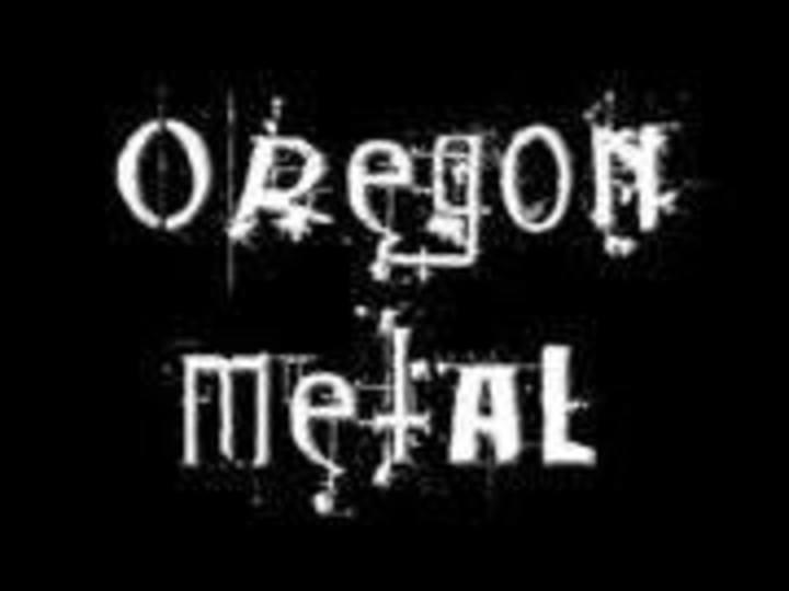 Oregon Metal Tour Dates
