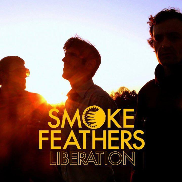 Smoke Feathers Tour Dates