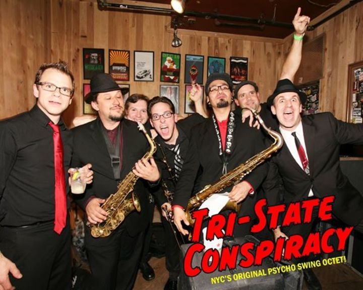 tri-state conspiracy Tour Dates