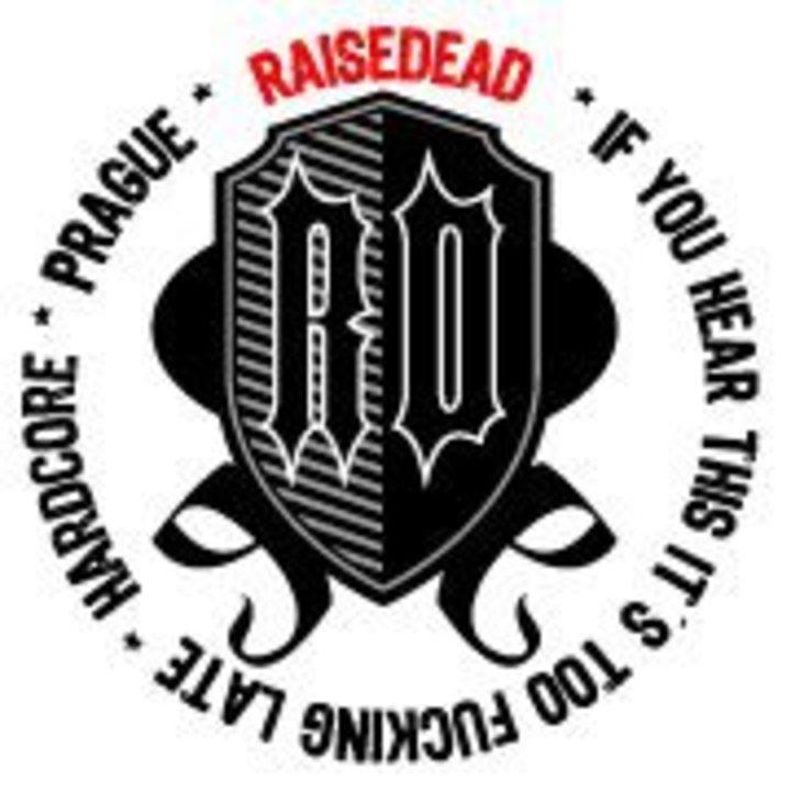 Raisedead Tour Dates