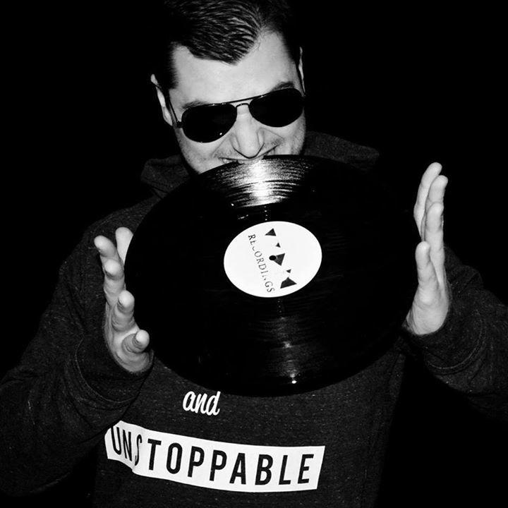 DJ CASTILIO Tour Dates