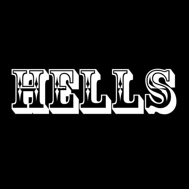 Hells Tour Dates
