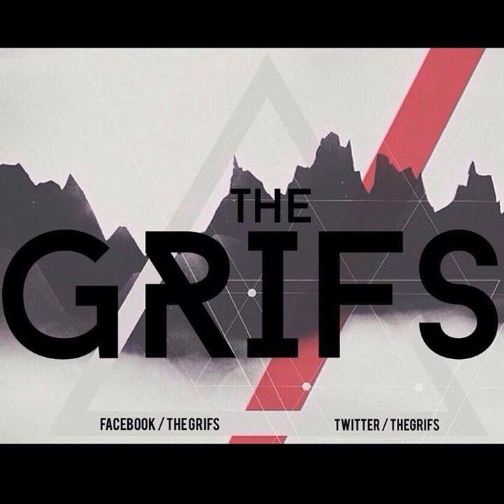 The Grifs Tour Dates