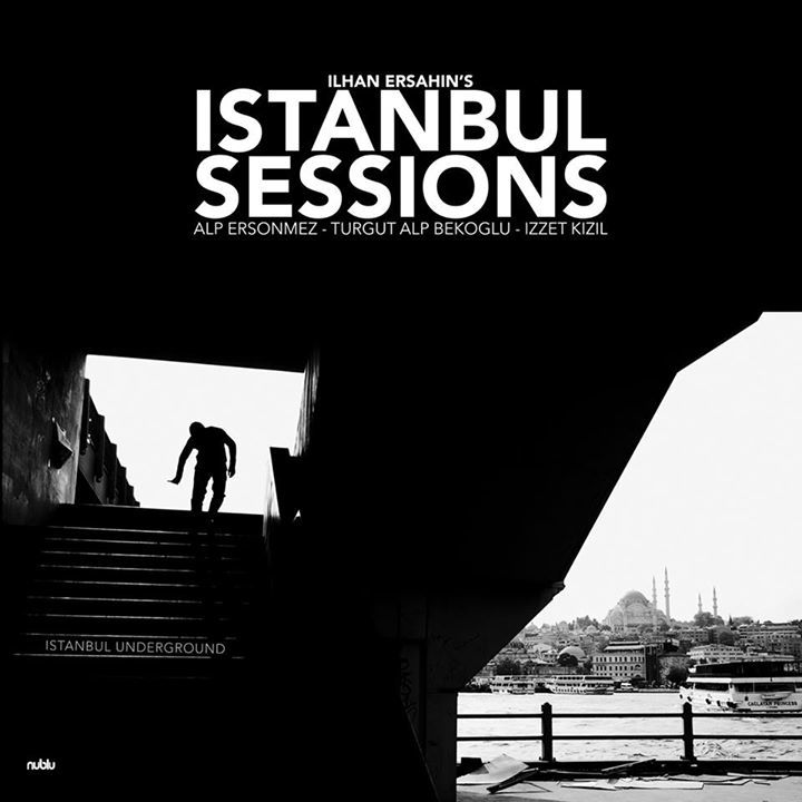Istanbul Sessions Tour Dates