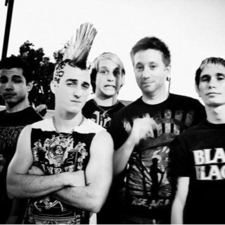 Death Punch Tour Dates