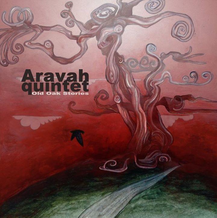 Aravah Quintet Tour Dates