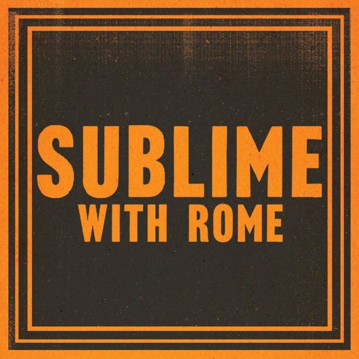 Sublime with Rome @ Palace Theatre - Melbourne Vic, Australia