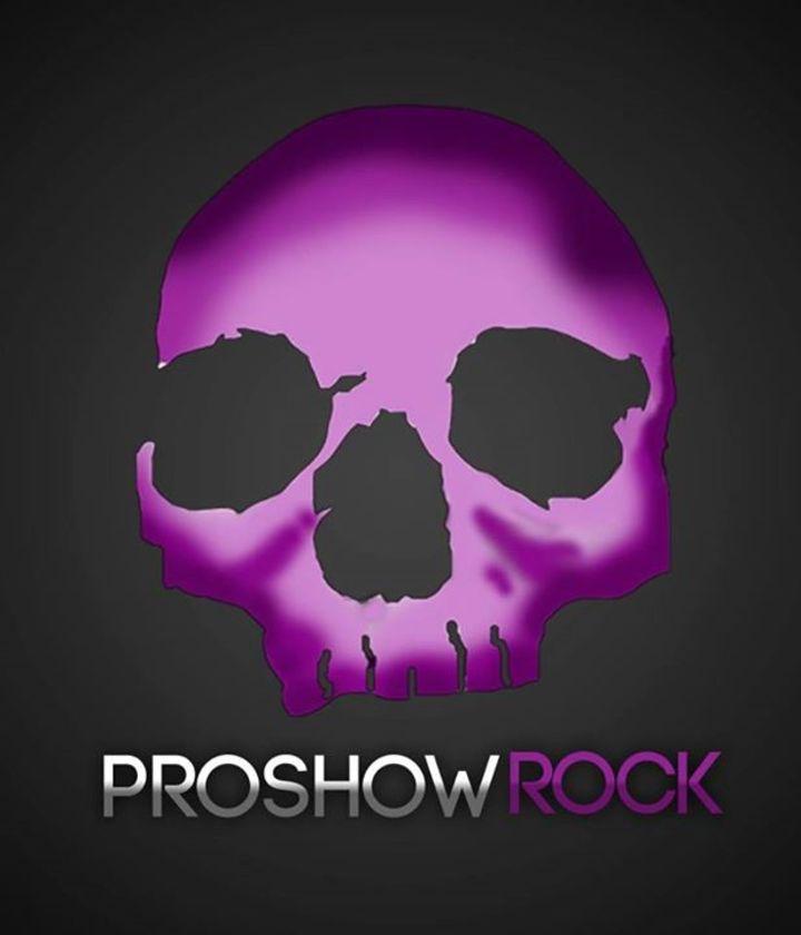 PROSHOWROCK Tour Dates