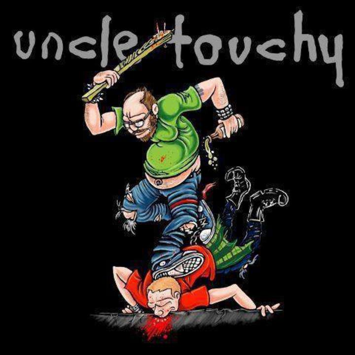 Uncle Touchy Tour Dates