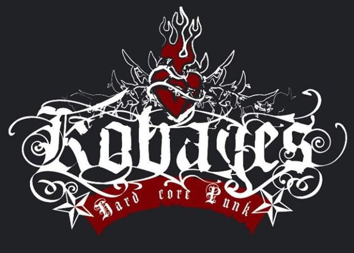 Kobayes Tour Dates