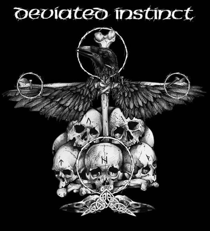 Deviated Instinct Tour Dates