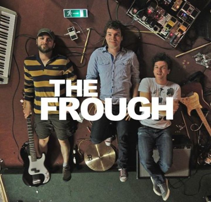 The Frough Tour Dates