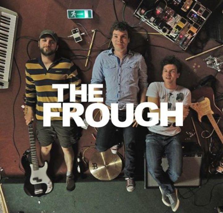 The Frough Tour Dates