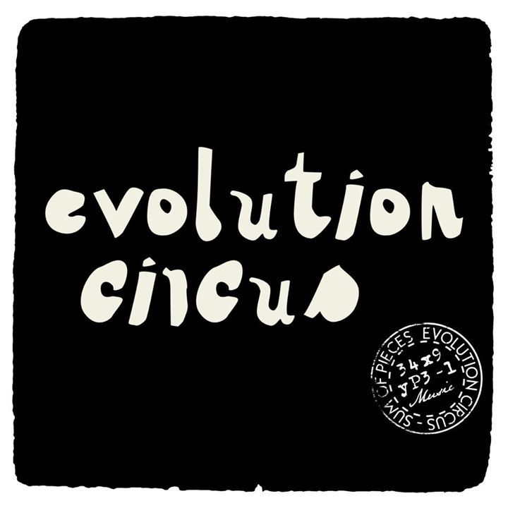 Evolution Circus Tour Dates