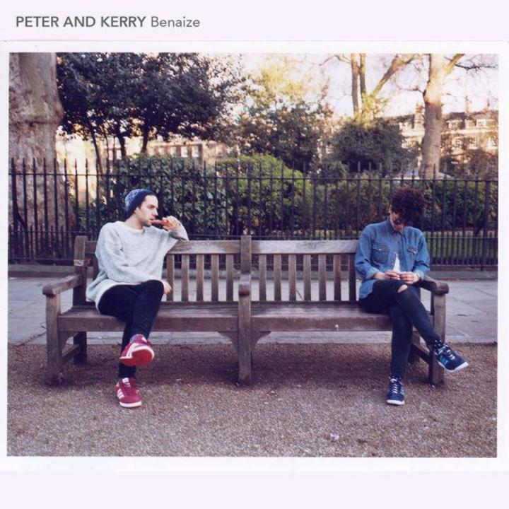 Peter & Kerry Tour Dates