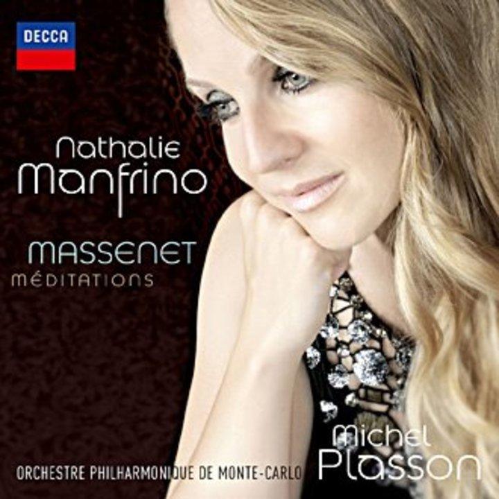 Nathalie Manfrino Tour Dates